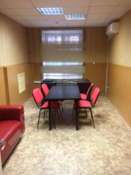 Готовые офисные помещения Кожуховская 6-я улица снять помещение под офис Обыденский 3-й переулок