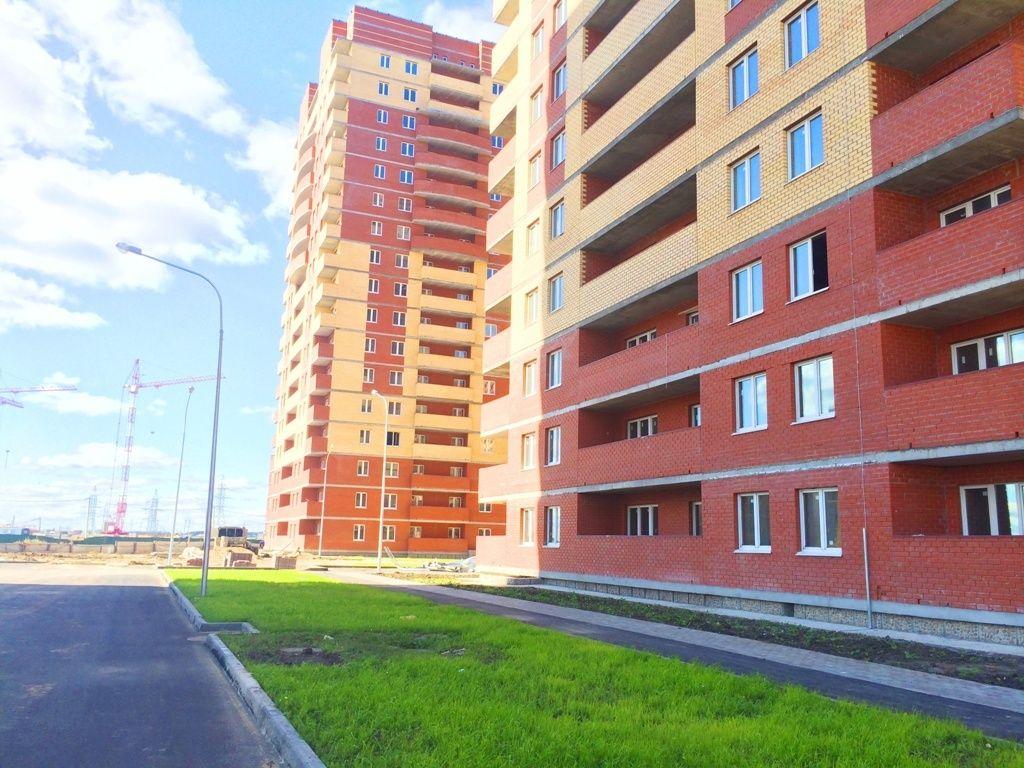 жилой комплекс Суходолье