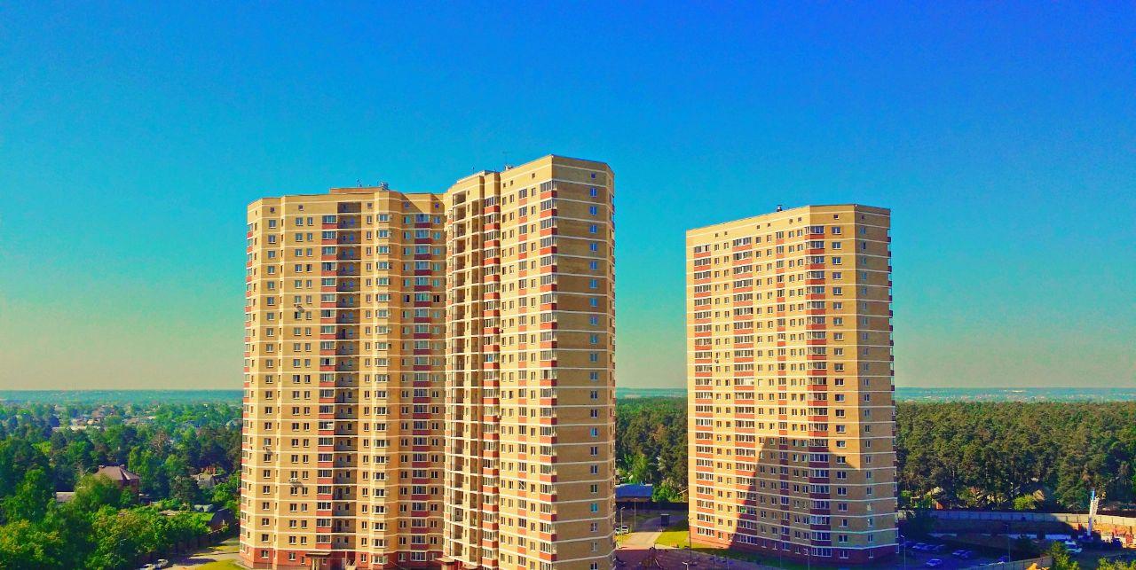 фото ЖК Солнечный