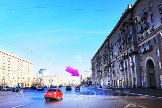 Помещение для фирмы Очаковский 4-й переулок аренда коммерческой недвижимости Тишинский Большой переулок