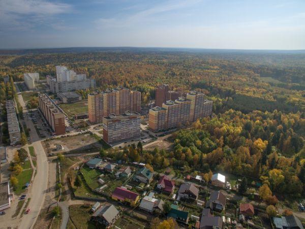 3-я Фотография ЖК «Черняховский квартал»