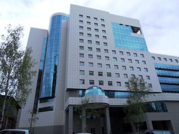 Торгово-офисный комплекс Felix City (Феликс Сити)