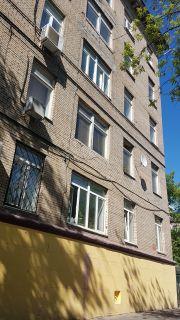Помещение для фирмы Парковая 6-я улица аренда офиса крещатик 4, общ.115м2