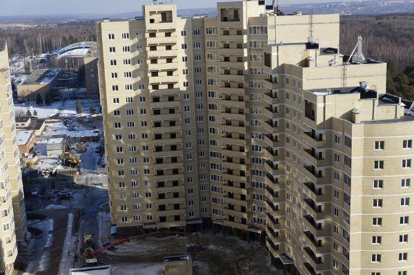 4-я Фотография ЖК «квартал Дубки (Ступино)»