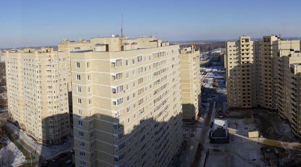 6-я Фотография ЖК «квартал Дубки (Ступино)»