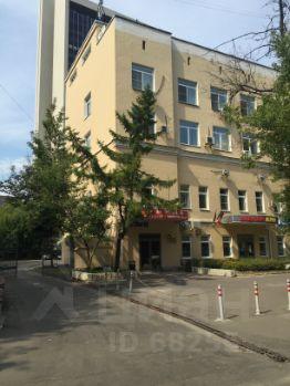 Аренда офиса 20 кв Девяткин переулок коммерческая недвижимость бурятии анализ рынка