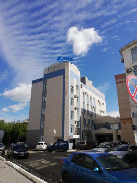 Бизнес-центр на ул. Кузнецкая, 9