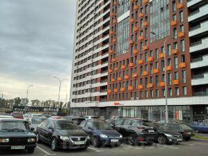 Сайт поиска помещений под офис 9 Мая улица поиск помещения под офис Академика Павлова улица
