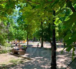 Военвед-парк