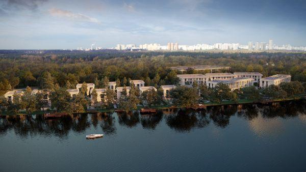 30-я Фотография ЖК «River Residences (Ривер Резиденсес)»