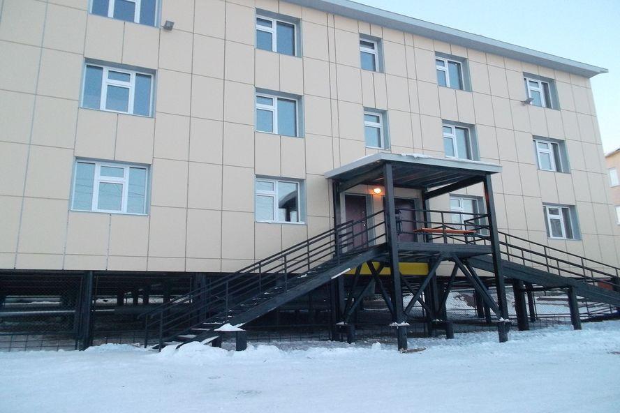 купить квартиру в ЖК по ул. Набережная, 19а (Усть-Белая)