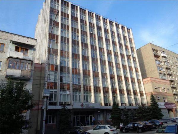Офисное здание на ул. Рабочая, 27