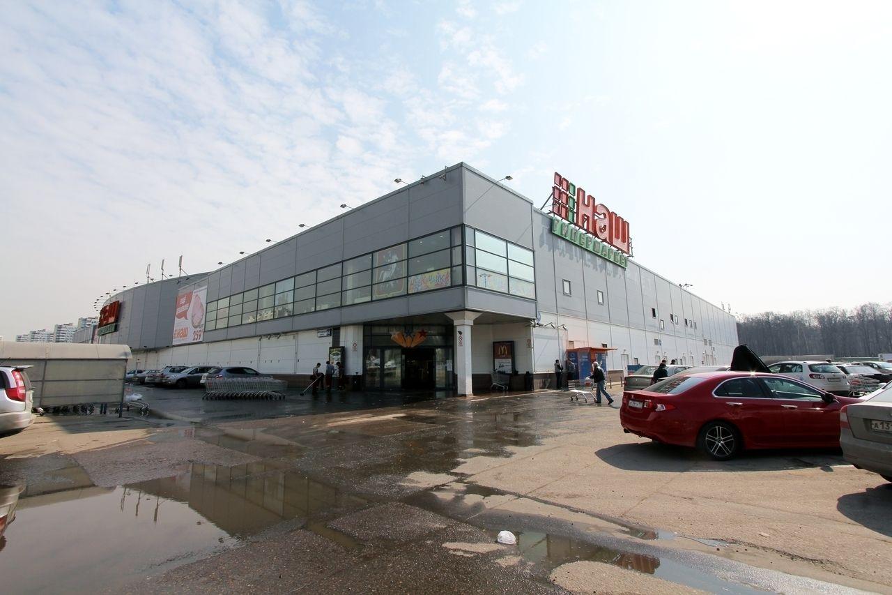Снять офис в городе Москва Дорожный 3-й проезд