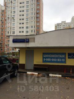Гараж обручева 21 купить гаражи на придомовой территории многоквартирного дома
