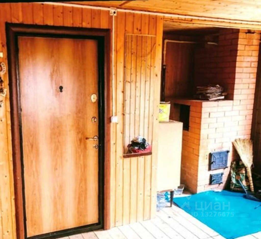 Продаю дом 110м² Московская область, Солнечногорск городской округ, Надежда-1 садовое товарищество, 46 м. Пятницкое шоссе - база ЦИАН, объявление 231752165
