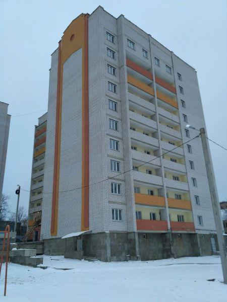 2-я Фотография ЖК «По ул. Куриленко»