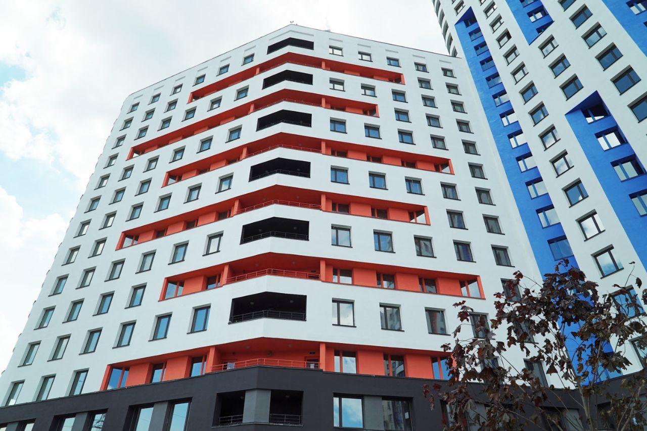 купить квартиру в ЖК Wellton Park Новая Сходня (Велтон Парк Новая Сходня)