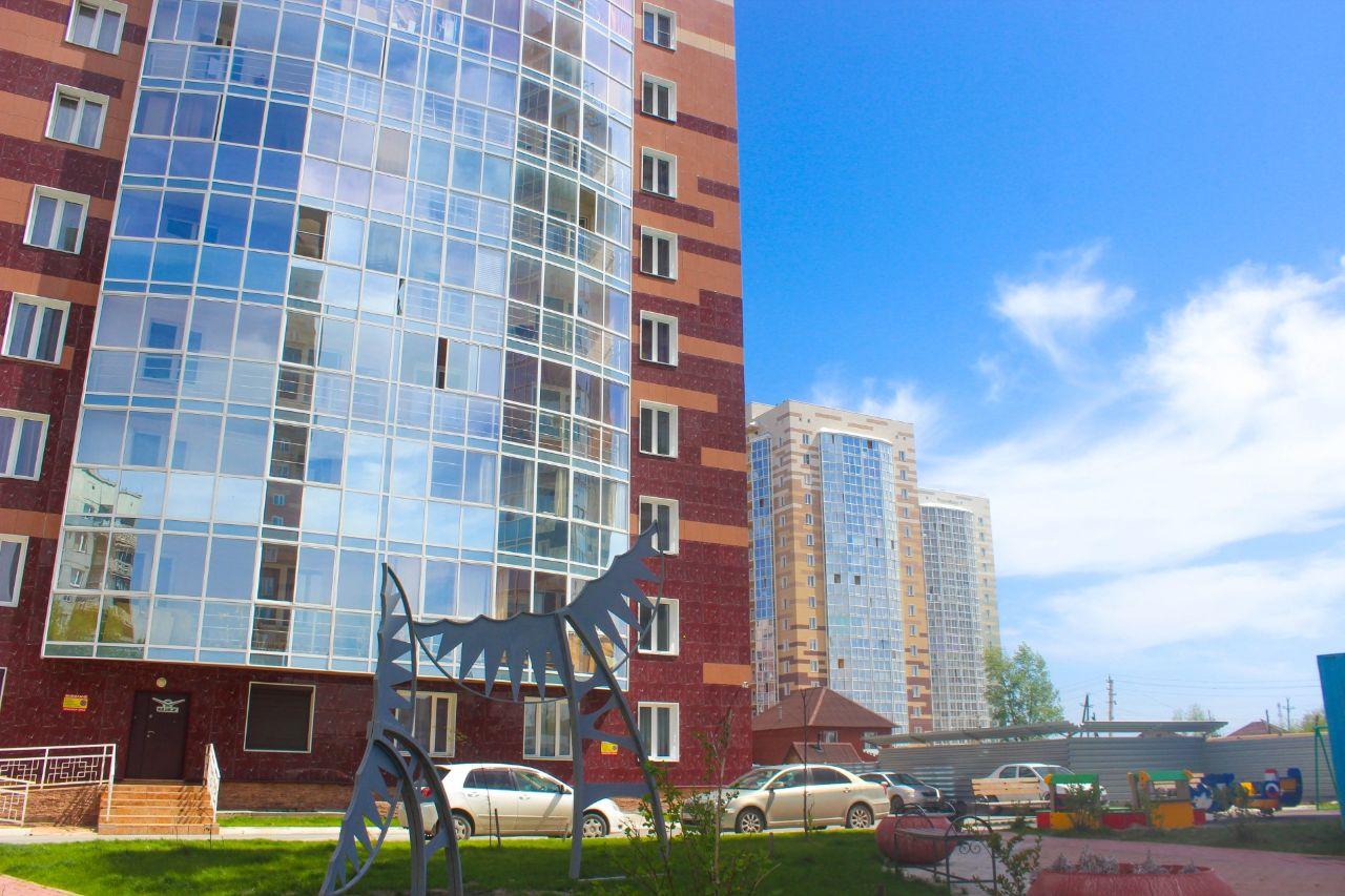 продажа квартир КрымSKY (Крымский)