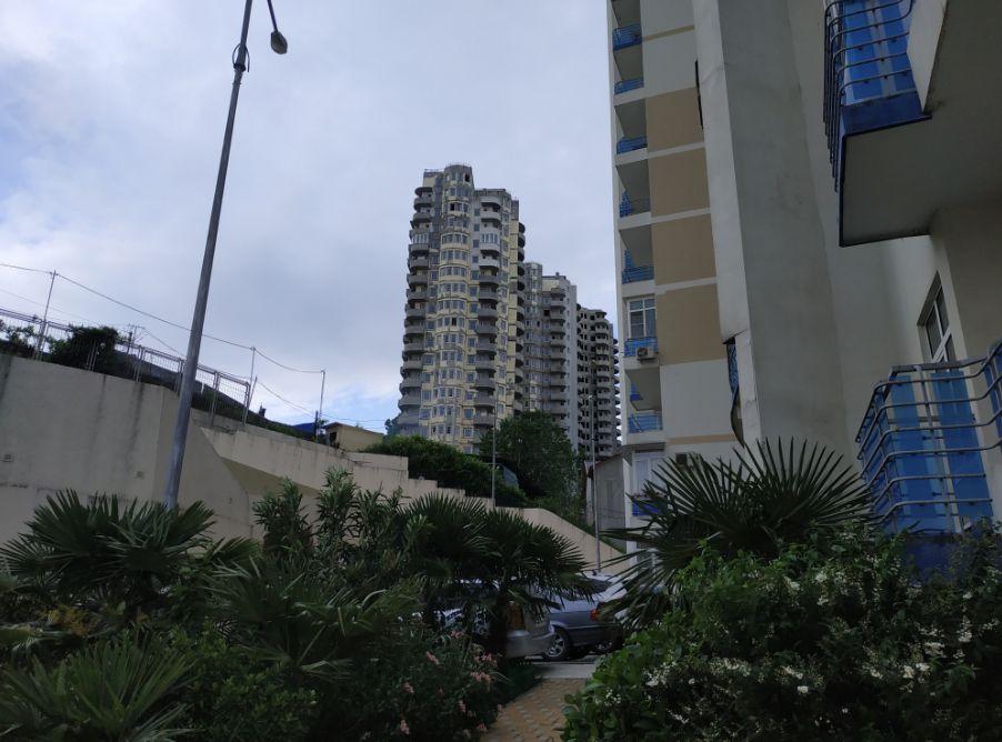 ЖК Ямайка