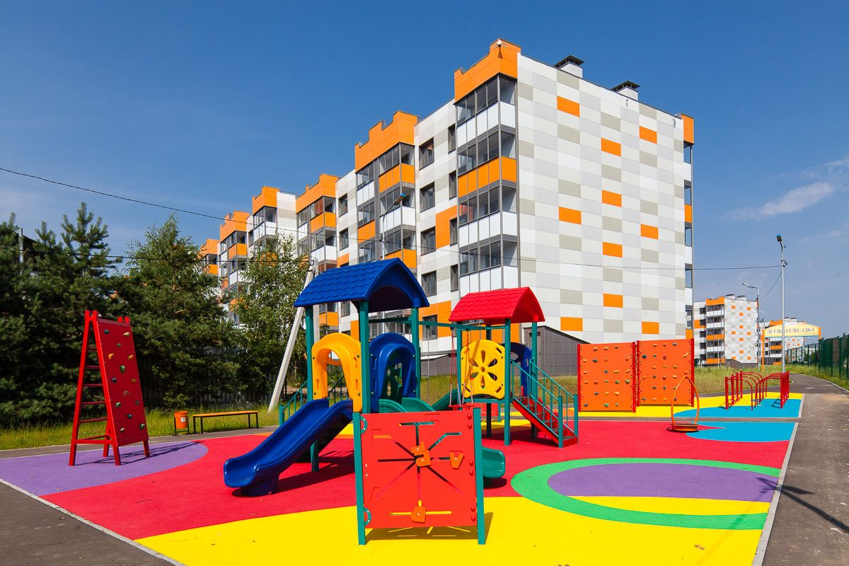 жилой комплекс Марусино-5