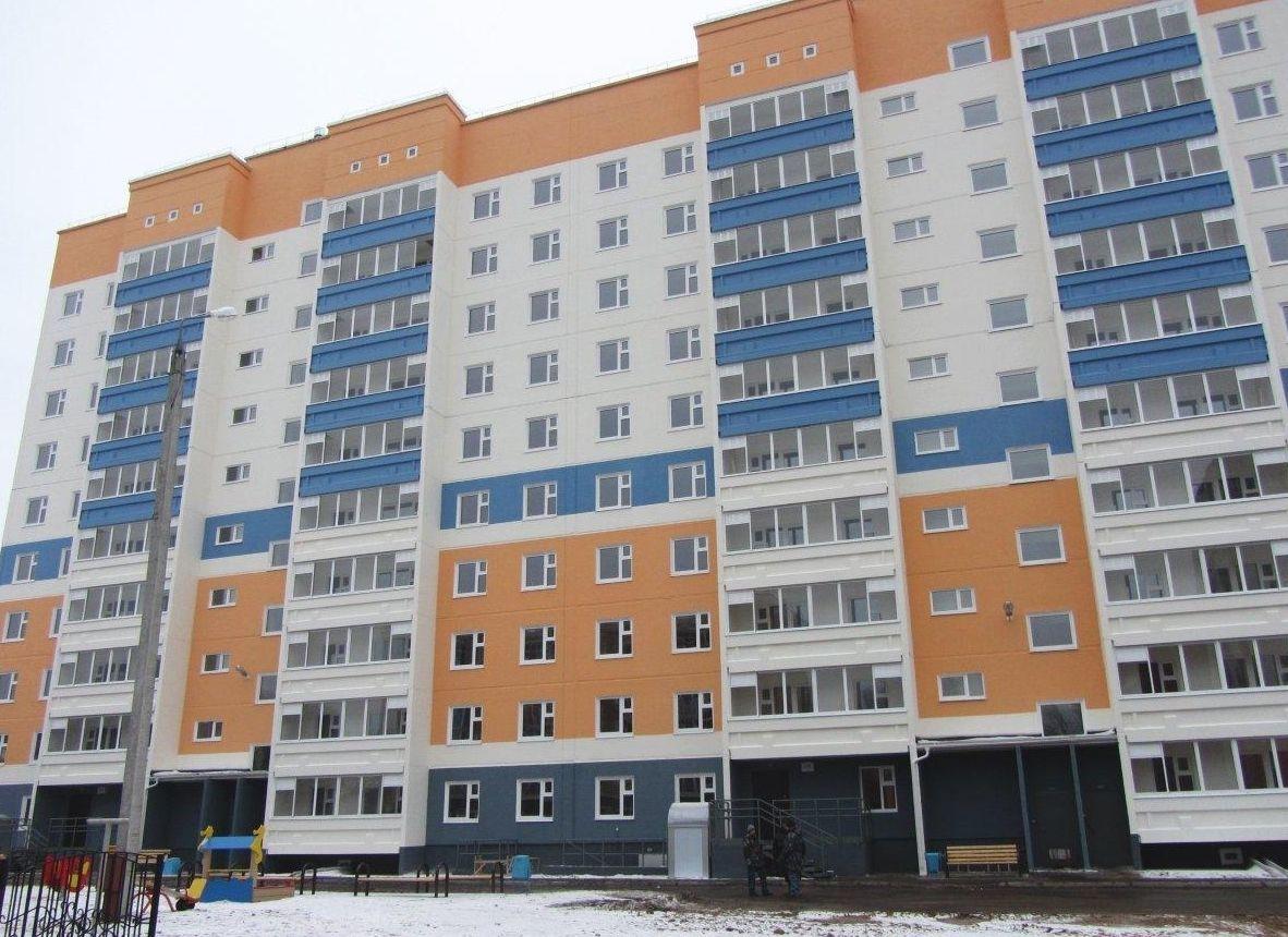 купить квартиру в ЖК Квартал 589