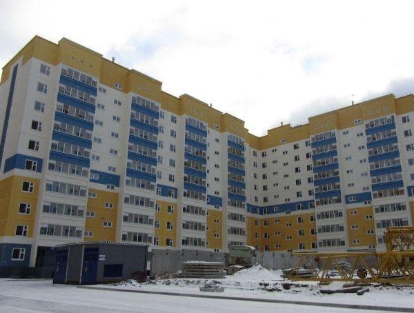 3-я Фотография ЖК «Квартал 589»