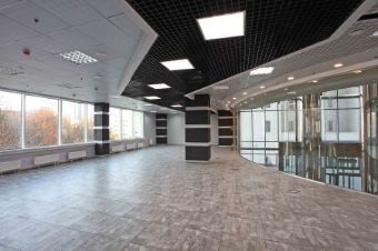 Аренда офиса 120 кв.м метро калужская снять помещение под офис Плющиха улица