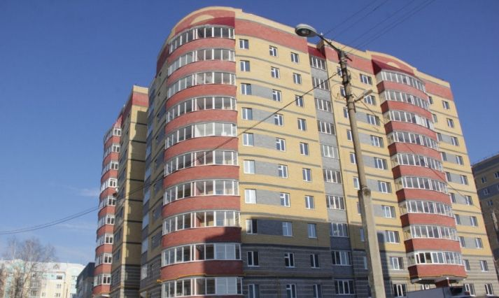 продажа квартир По ул.Шустова 6