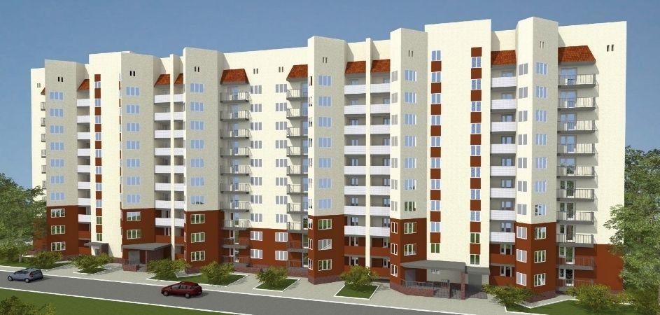 продажа квартир по ул. Студенческая