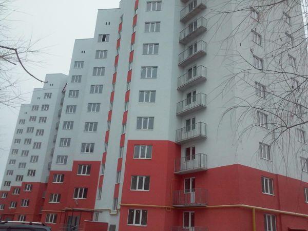 2-я Фотография ЖК «ул. Студенческая, 184А»