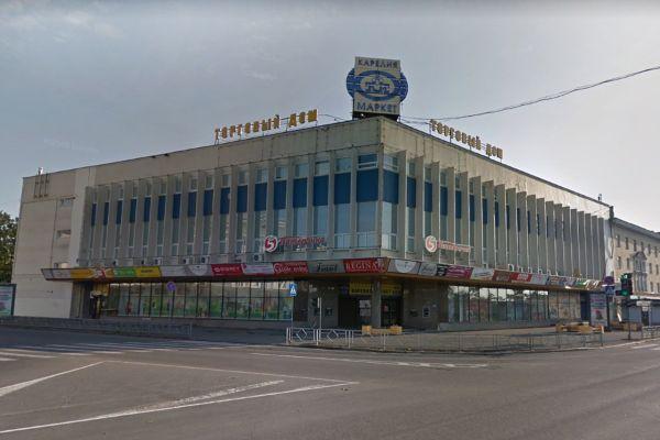 Торговый дом Карелия-Маркет