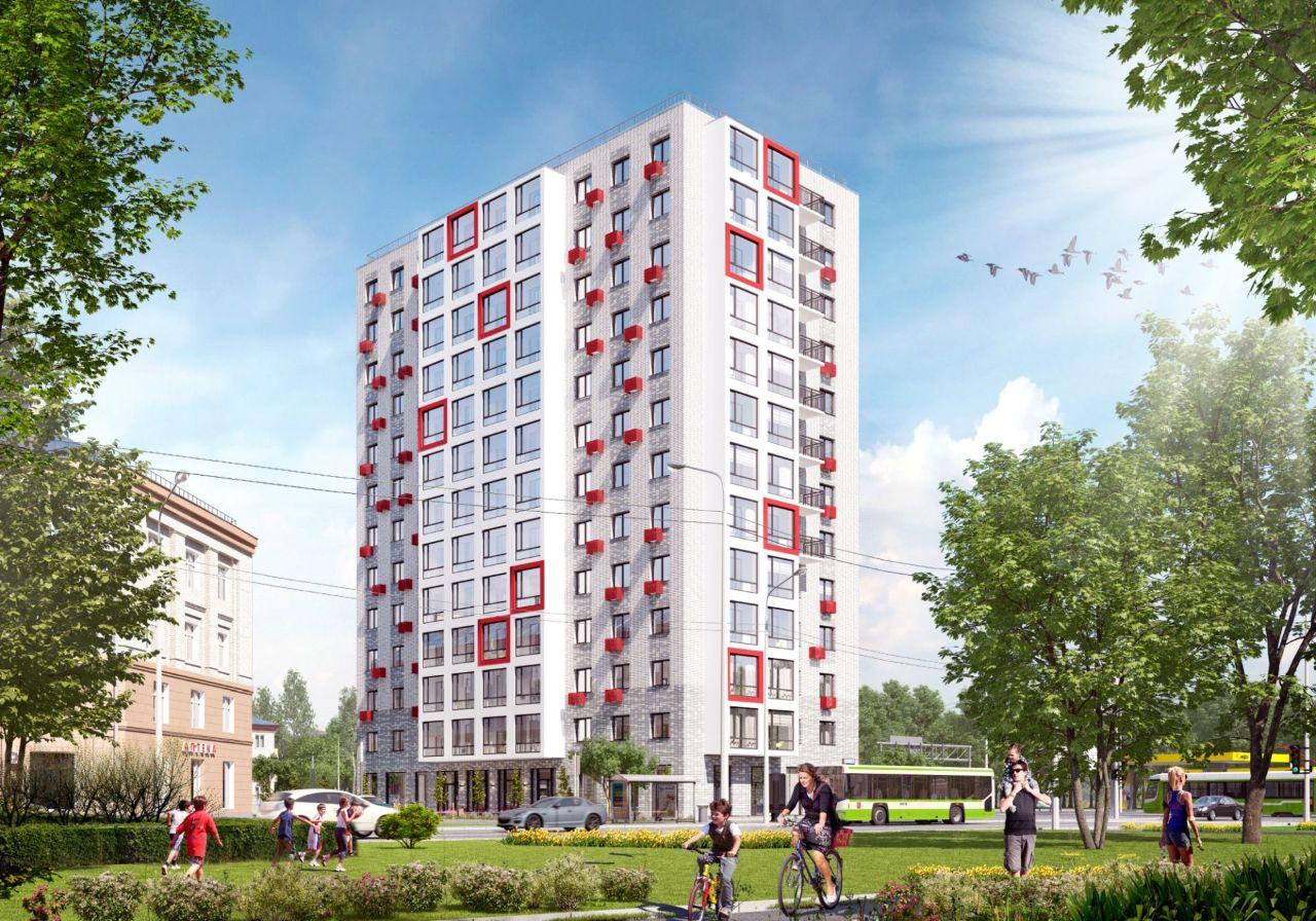 продажа квартир Ириновский