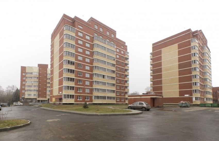продажа квартир Созвездие Одинцово (Юдино)