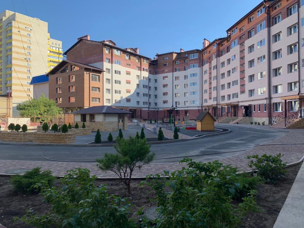 Купить квартиру в жк рубеж в ставрополе сайты дубая недвижимости