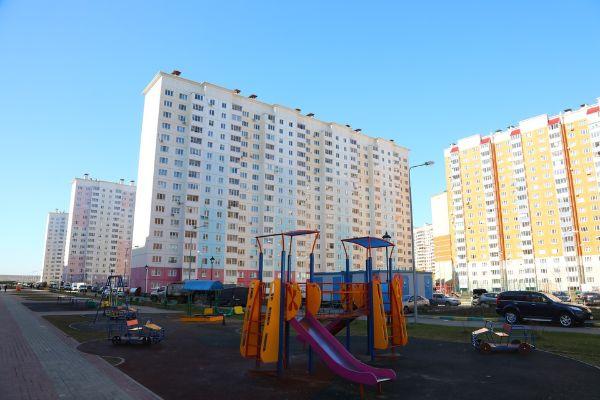 12-я Фотография ЖК «ДОМодедово Парк»