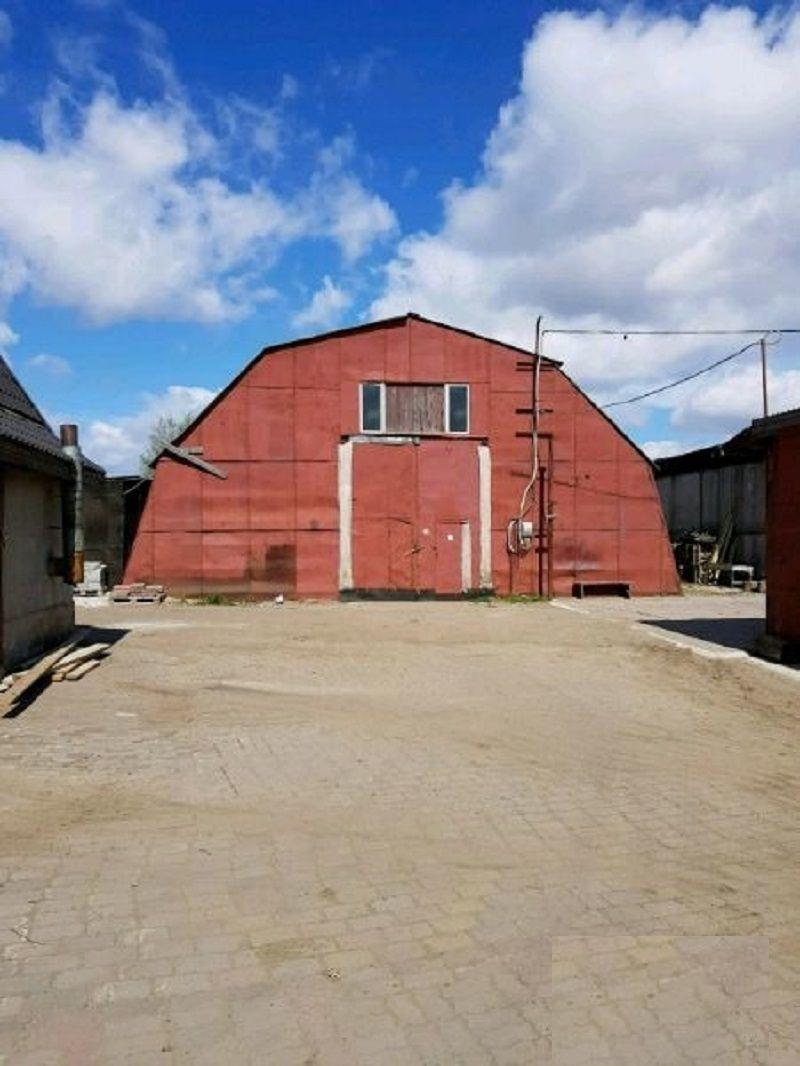 Продажа и аренда коммерческой недвижимости всеволожск Снять помещение под офис Верземнека улица