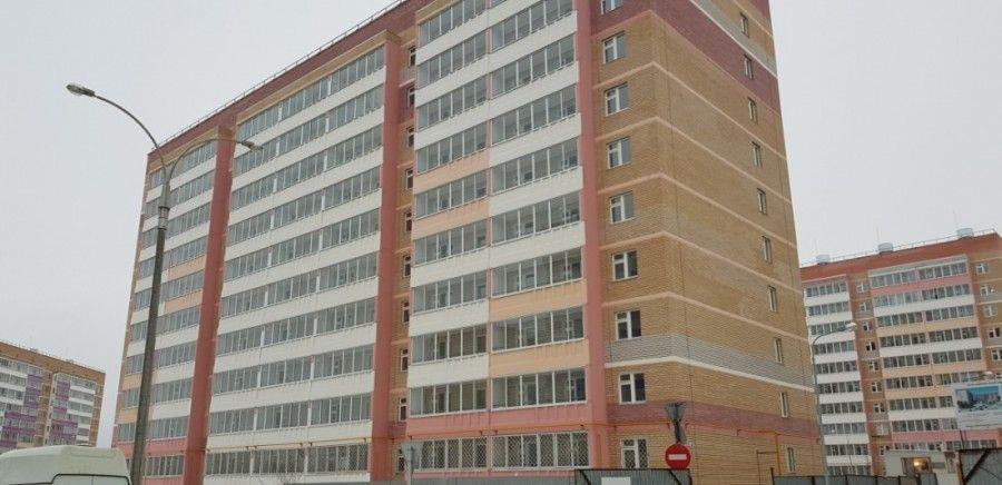 купить квартиру в ЖК Замелекесье, 21 мкр