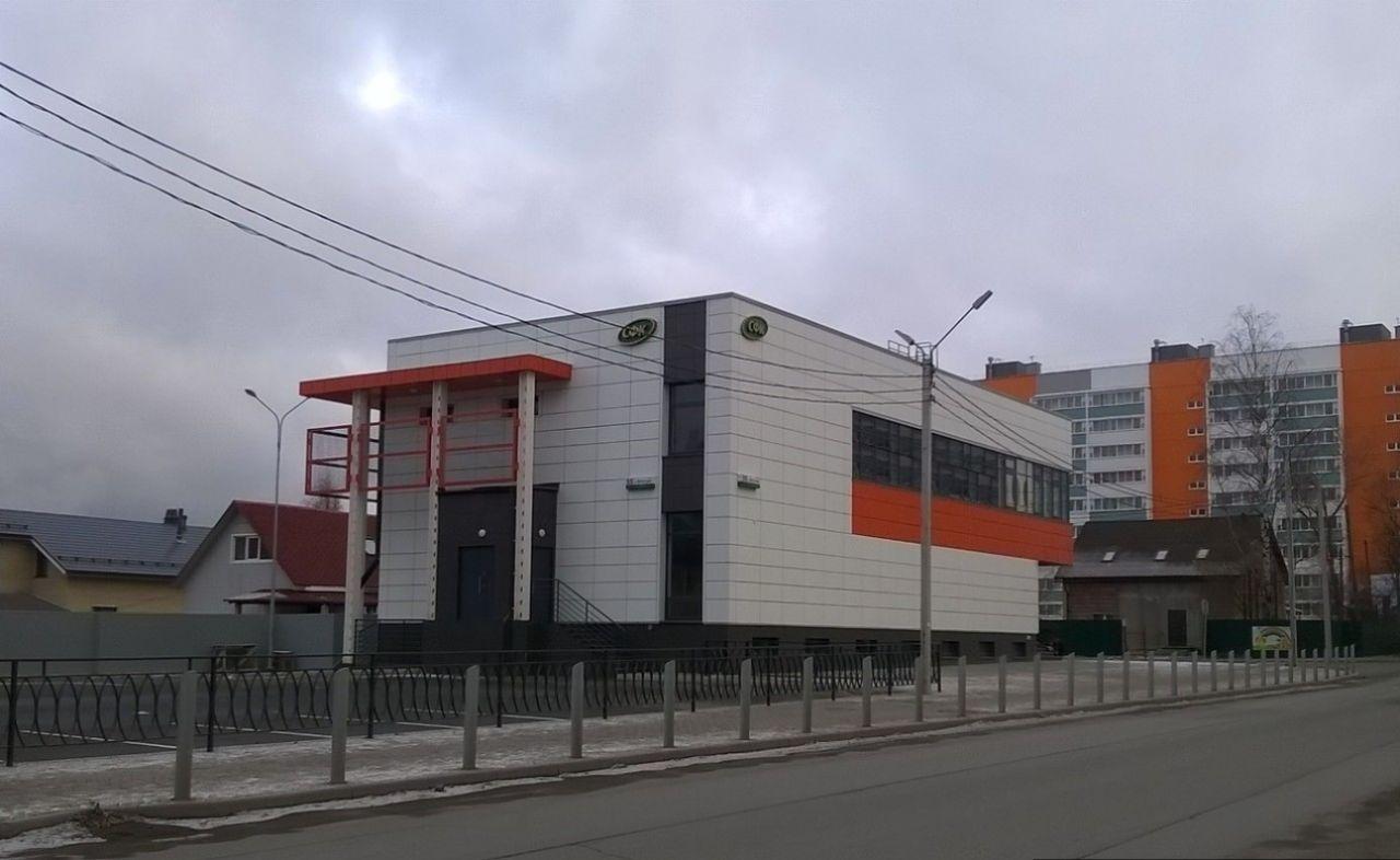 аренда помещений в ТЦ на ул. Ватутина, 55
