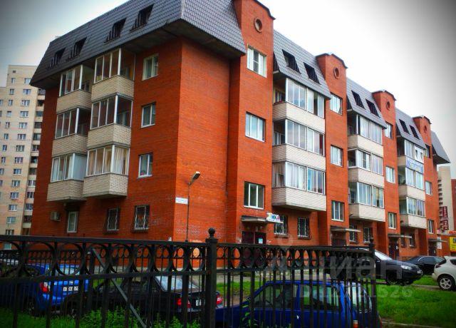 Купить коммерческую недвижимость в спб без посредников бюллетень недвижимость с-пб аренда офисов