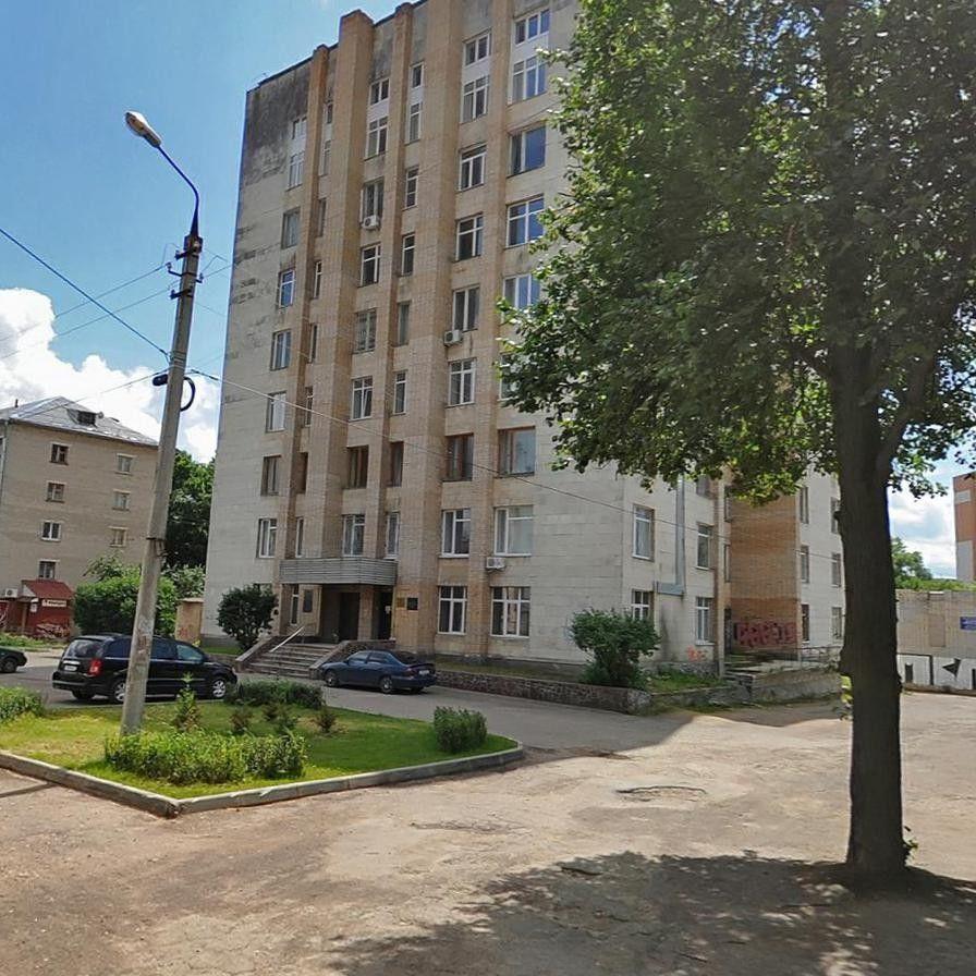 Бизнес Центр на ул. Дохтурова, 3