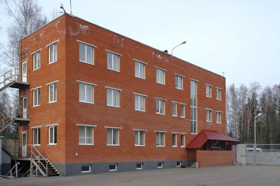 СК Троицк