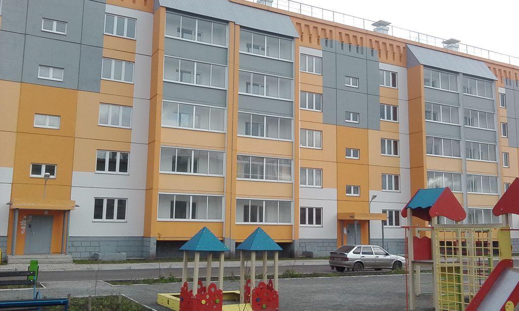 продажа квартир Мкр. в поселке Долгодеревенское