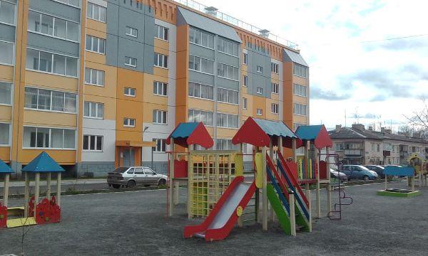 3-я Фотография ЖК «Мкр. в поселке Долгодеревенское»