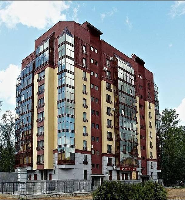 купить квартиру в ЖК Ярославская усадьба