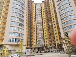 Квартал Лаптиева 37