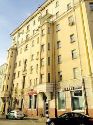 Документы для кредита в москве Докучаев переулок сзи 6 получить Фрезер шоссе