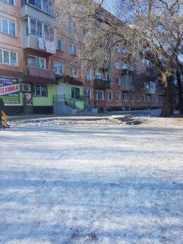 коммерческая недвижимость хабаровск гайдара 14