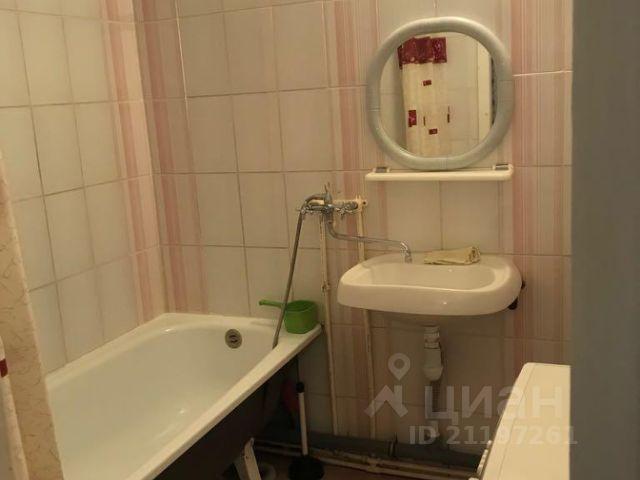 Продается однокомнатная квартира за 3 190 000 рублей. Россия, Московская область, Бронницы, микрорайон Марьинский, 6.