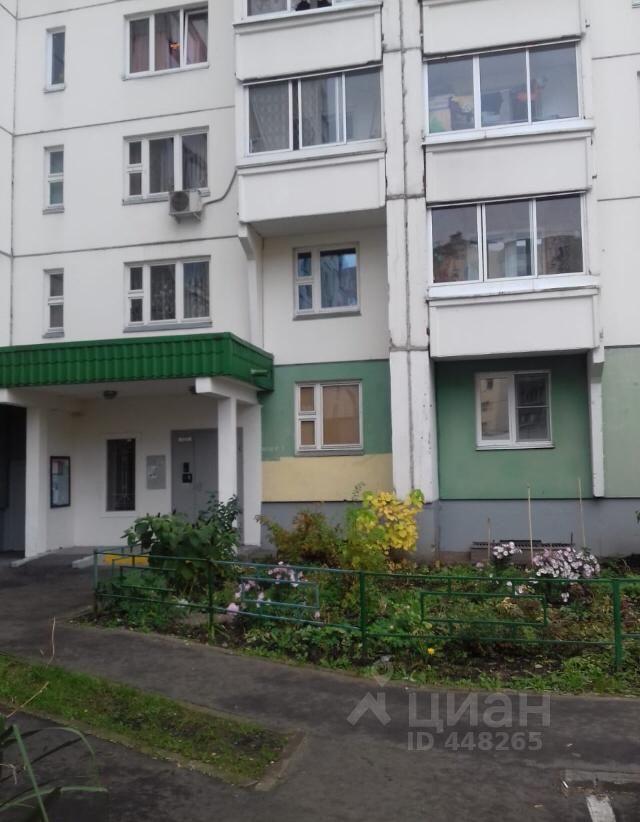 Продаю трехкомнатную квартиру 101м² Москва, ЗелАО, р-н Матушкино, Зеленоград, мкр. 2-й, к247 м. Ховрино - база ЦИАН, объявление 226854905