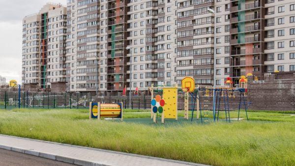 10-я Фотография ЖК «ЦДС Новые горизонты»
